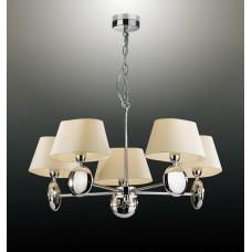 Подвесная люстра Odeon Light Hotel 2195/5