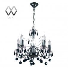 Подвесная люстра MW-Light Барселона 313010105