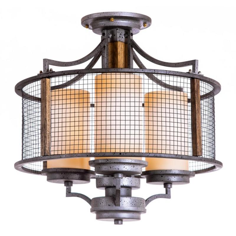 Светильники потолочные лофт