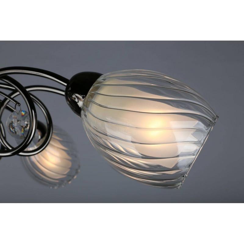 Люстры с энергосберегающими лампами
