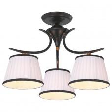 Потолочная люстра Arte Lamp Irene A5133PL-3BR