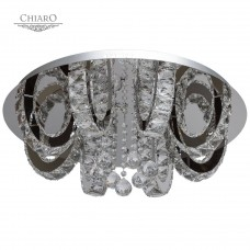 Потолочная люстра Chiaro Кларис 437012311