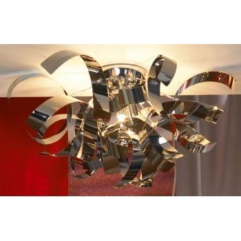Потолочная люстра Lussole Briosco LSA-5907-06 (Италия)