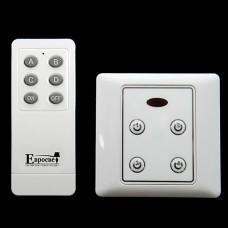 Комплект блоков управления с пультом ДУ Eurosvet 99999