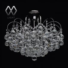 Потолочная люстра MW-Light Жемчуг 8 232016306