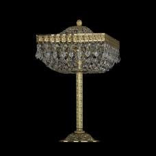 Настольная лампа Bohemia Ivele 19012L6/25IV G