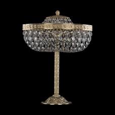 Настольная лампа Bohemia Ivele 19013L6/35IV G
