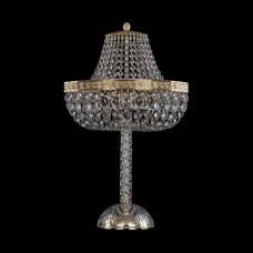 Настольная лампа Bohemia Ivele 19013L4/H/35IV G