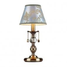 Настольная лампа Maytoni Vals ARM098-22-R