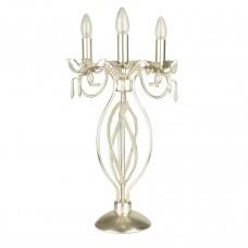 Настольная лампа Chiaro Валенсия 299032203