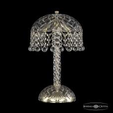 Настольная лампа Bohemia Ivele 14781L4/22 G Balls