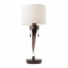 Настольная лампа Bogates Titan 991 кофе