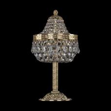 Настольная лампа Bohemia Ivele 19011L6/H/20IV G