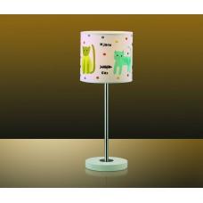 Настольная лампа Odeon Light Cats 2279/1T