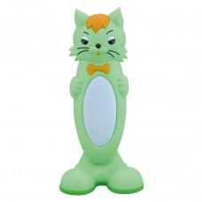 Настольная лампа Horoz зеленая 048-004-0011 (HL036)