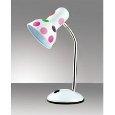Настольная лампа Odeon Light Flip 2591/1T