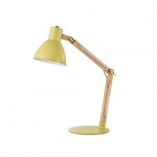 Настольная лампа Maytoni Apex MOD147-01-YE