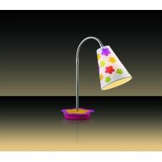 Настольная лампа Odeon Light Flau 2280/1T