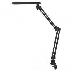 Настольная лампа ЭРА NLED-441-7W-BK