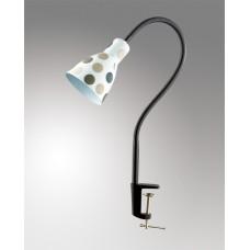 Настольная лампа Odeon Light Pika 2595/1T