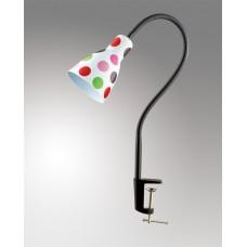 Настольная лампа Odeon Light Pika 2594/1T