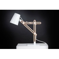 Настольная лампа Mantra Looker 3615
