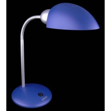 Настольная лампа Eurosvet 1926 синий