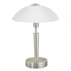 Настольная лампа Eglo Solo 85104