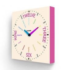 Настенные часы BoxPop VIII PB-508-35
