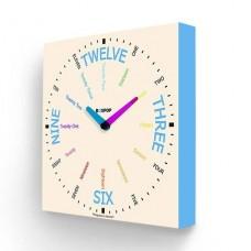Настенные часы BoxPop VII PB-507-35