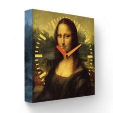 Настенные часы Мона Лиза PB-017-35