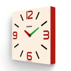 Настенные часы BoxPop X PB-510-35