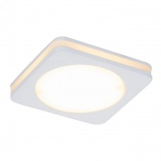 Встраиваемый светодиодный светильник Maytoni Phanton DL303-L12W
