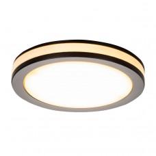 Встраиваемый светодиодный светильник Maytoni Phanton DL303-L12B