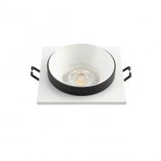 Встраиваемый светильник Denkirs DK2402-BK