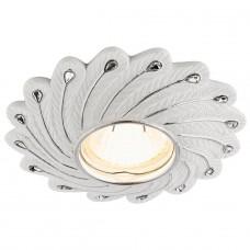 Встраиваемый светильник Ambrella light Desing D4466 W/CH