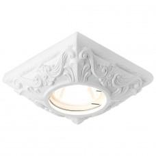 Встраиваемый светильник Ambrella light Desing D2960 W