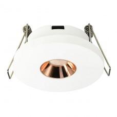 Встраиваемый светодиодный светильник Loft IT Architect RL1070-WG