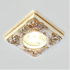 Встраиваемый светильник Ambrella light Desing D4450 BR