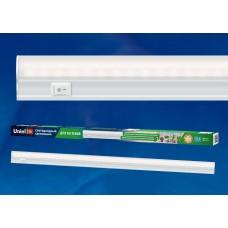 Настенный светодиодный светильник (UL-00002258) Uniel ULI-P10-18W/SPFR IP40 White