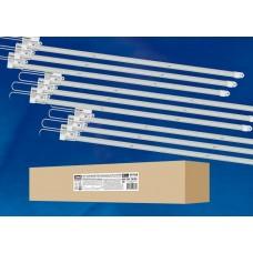 Светодиодный светильник для растений (UL-00003852) Uniel ULY-P90-10W/SPFR/K IP65 AC220V Clear KIT09