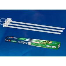 Светодиодный светильник для растений (UL-00003851) Uniel ULY-P91-20W/SPFR/K IP65 AC220V Clear KIT03