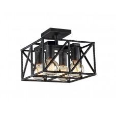 Потолочный светильник Favourite Armatur 1711-4C