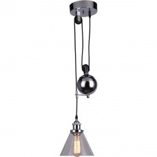 Подвесной светильник Vele Luce Ninfea VL1183P01
