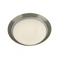 Потолочный светильник IDLamp Alessa 371/15PF-Oldbronze
