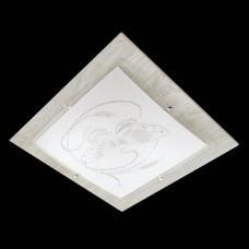 Потолочный светильник Eurosvet 2962/3 хром/серый