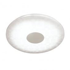 Настенно-потолочный светодиодный светильник Sonex Lesora 2030/C