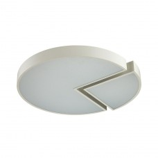 Потолочный светодиодный светильник Lumion Max 3698/52CL
