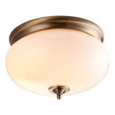 Потолочный светильник Arte Lamp Armstrong A3560PL-2AB