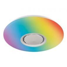 Потолочный светодиодный светильник Ambrella light Orbital Dance FF200